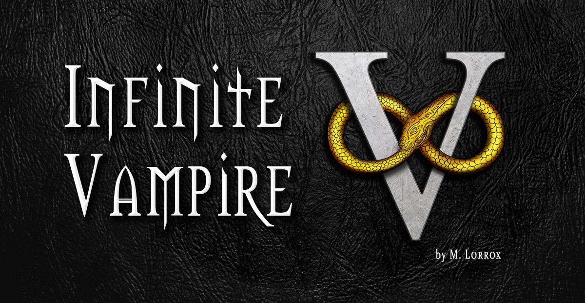 Infinite Vampire